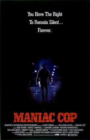 img - MANIAC COP (1988)
