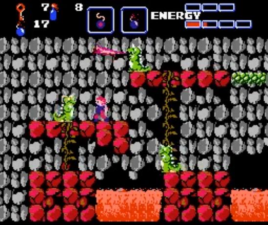 ludicrous1 - Goonies II (Konami, 1987)