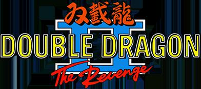 img - Double Dragon II: the Revenge [NES] (Technos Japan, 1989)