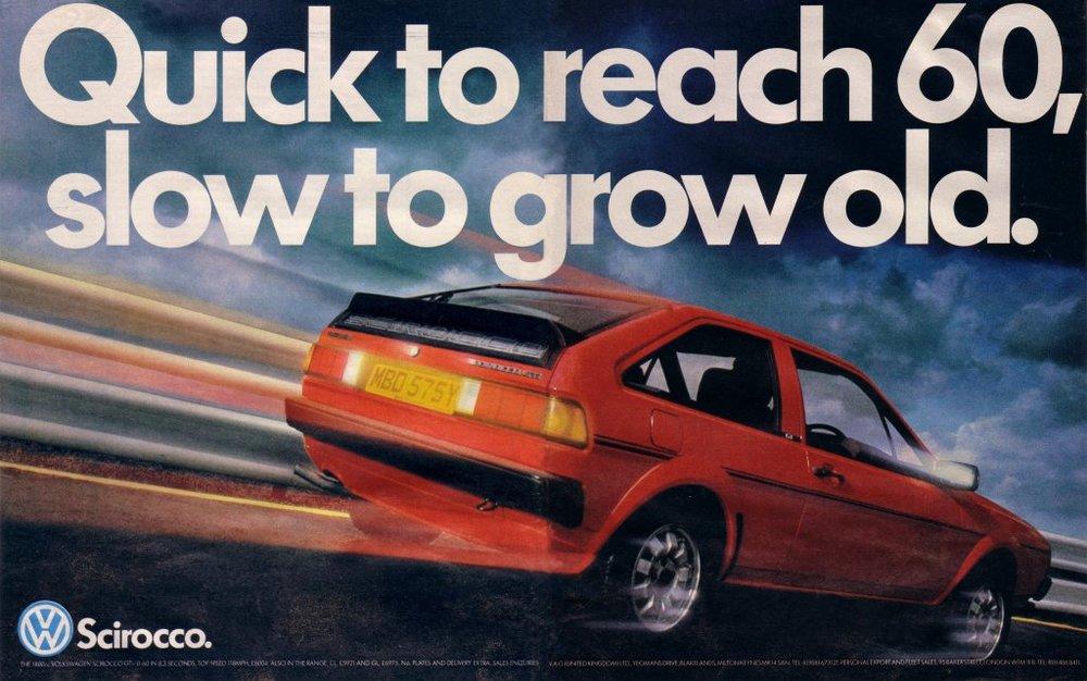 img - Volkswagen Scirocco (1974-1992)