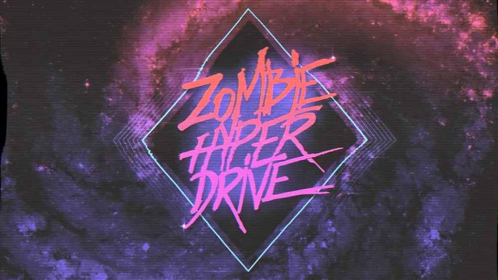 maxresdefault - Zombie Hyperdrive – Red Eyes