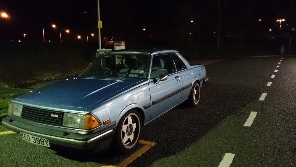 img - Mazda 626/ Montrose (1978–1982)
