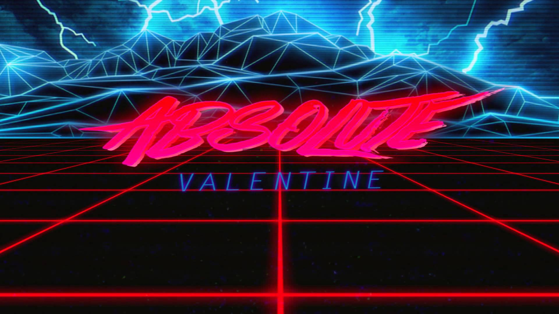 Absolute+Valentine - Absolute Valentine - Light In The Dark