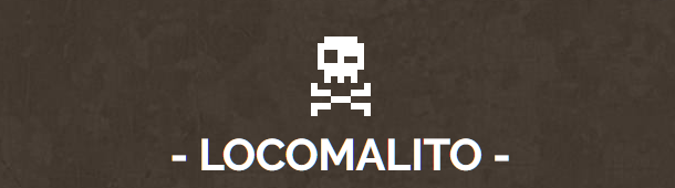 img - Profile and Interview: Locomalito