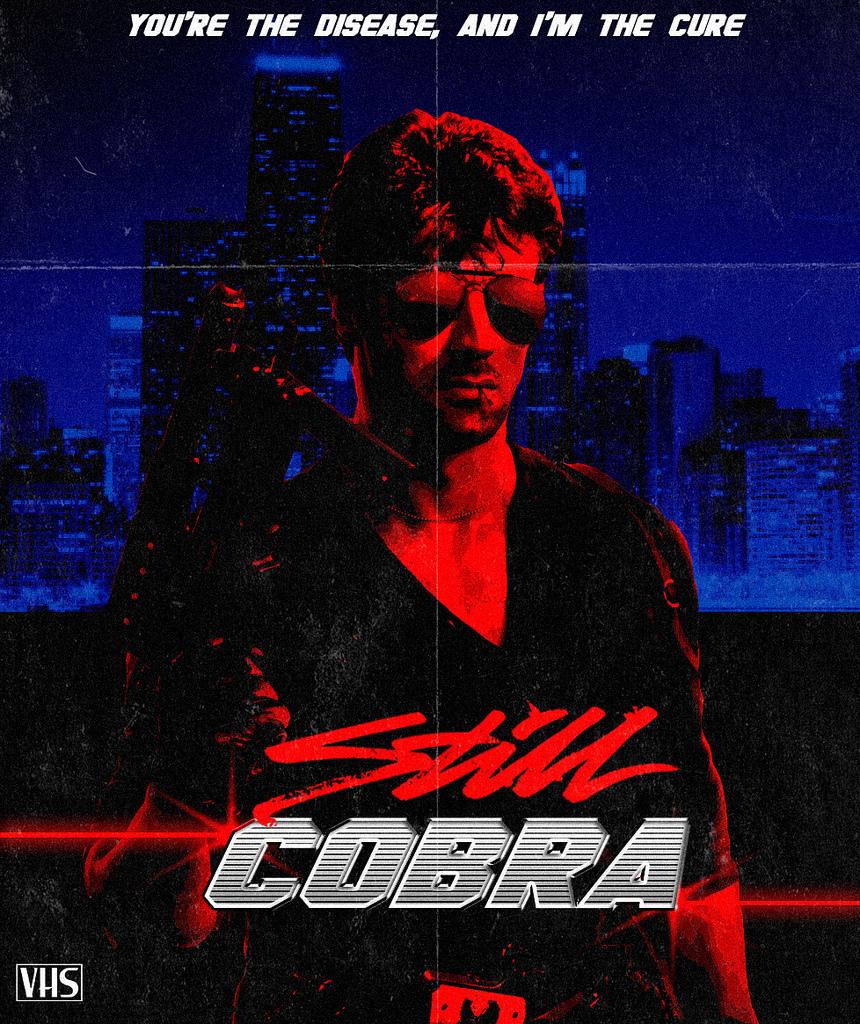 Cobra (1986 Film)
