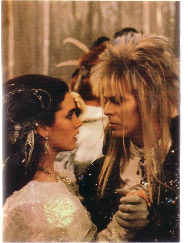 Labyrinth (1986 Film)
