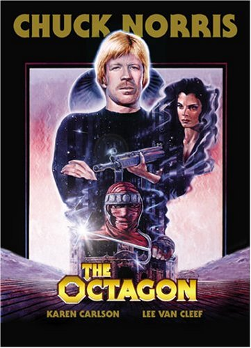 img - The Octagon (1980)