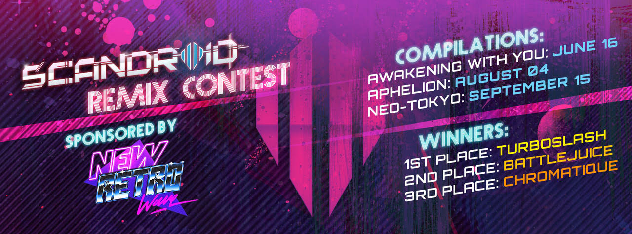 Scandroid+x+NewRetroWave+ +Remix+Contest+2017?format=original - Contests & Competitions