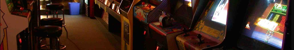 img - Arcade Games: the Early 90s Renaissance