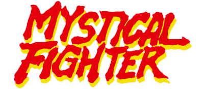 img - Mystical Fighter (KID Corp./Taito, 1991)