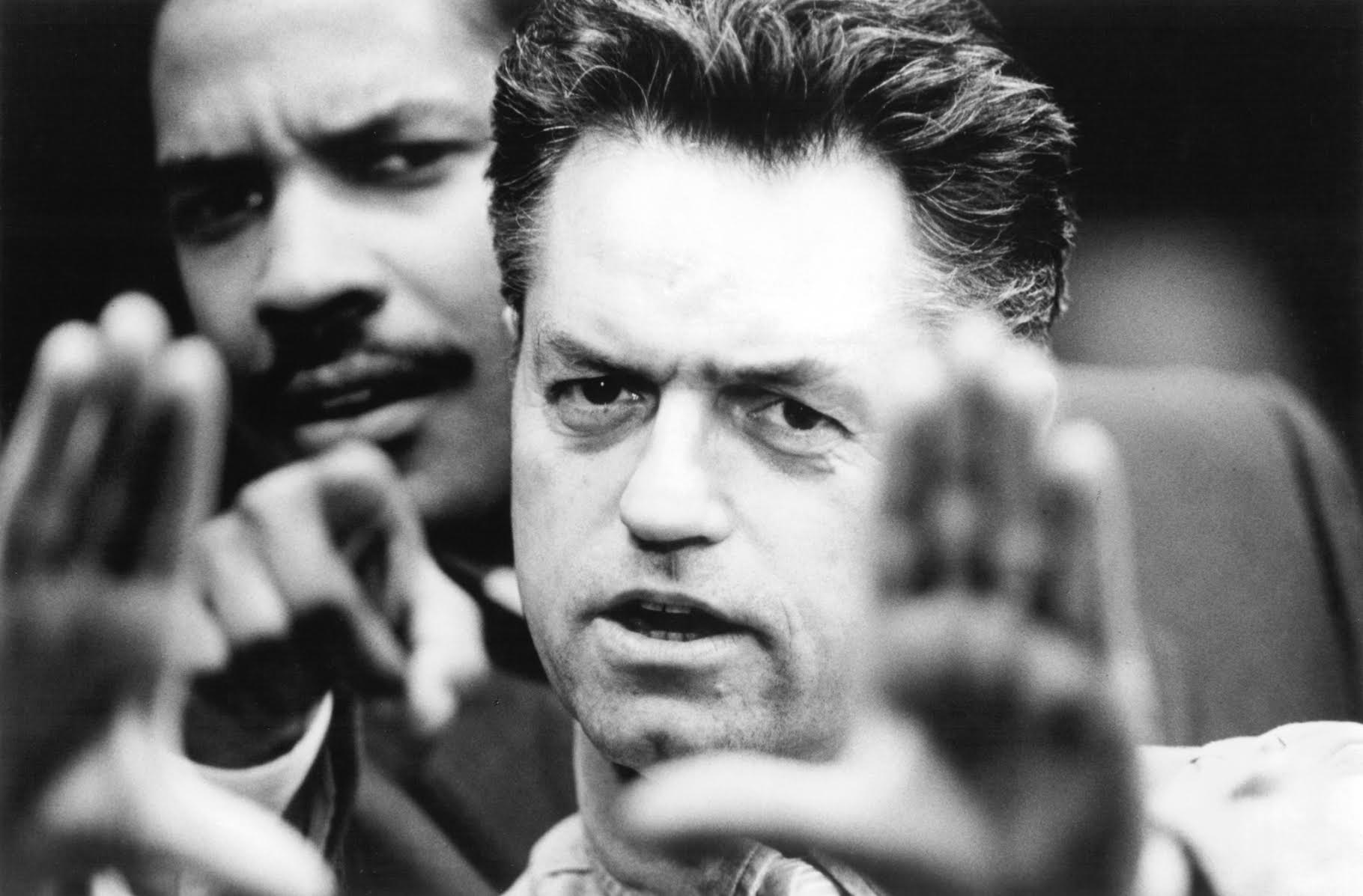 Jonathan+Demme - People We've Lost in 2017