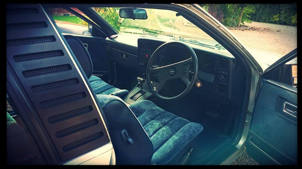 Opel+Monza+ +%281978%E2%80%931986%29 - Opel Monza - (1978–1986)