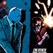img - Spencer & Locke #3 - Review