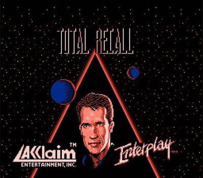img - Total Recall (Interplay, 1990)