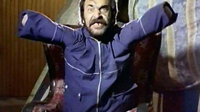 img - Vahşi Kan(Rampage, 1983)
