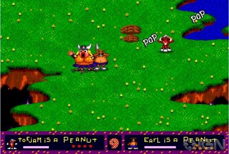 toejam earl 20110930002500375 000 - ToeJam & Earl (JVP/Sega, 1991)