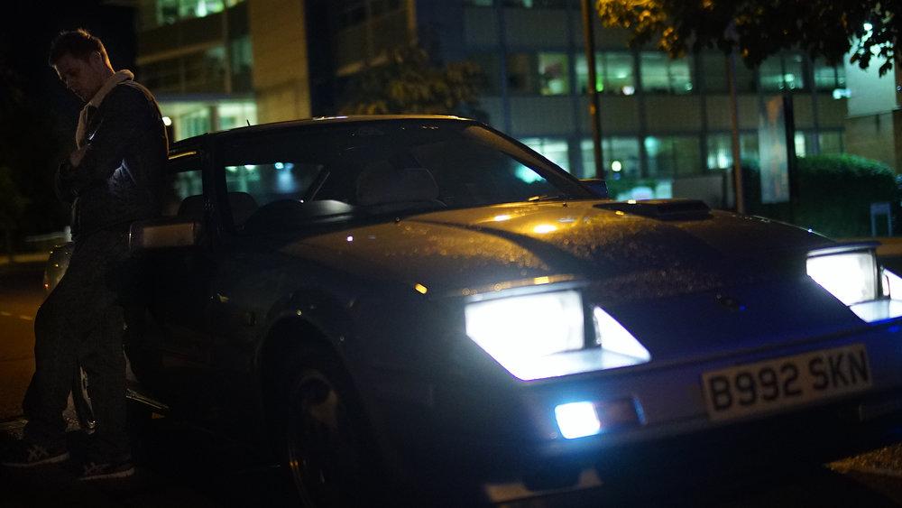 Nissan 300ZX Z31  (1983-1989)