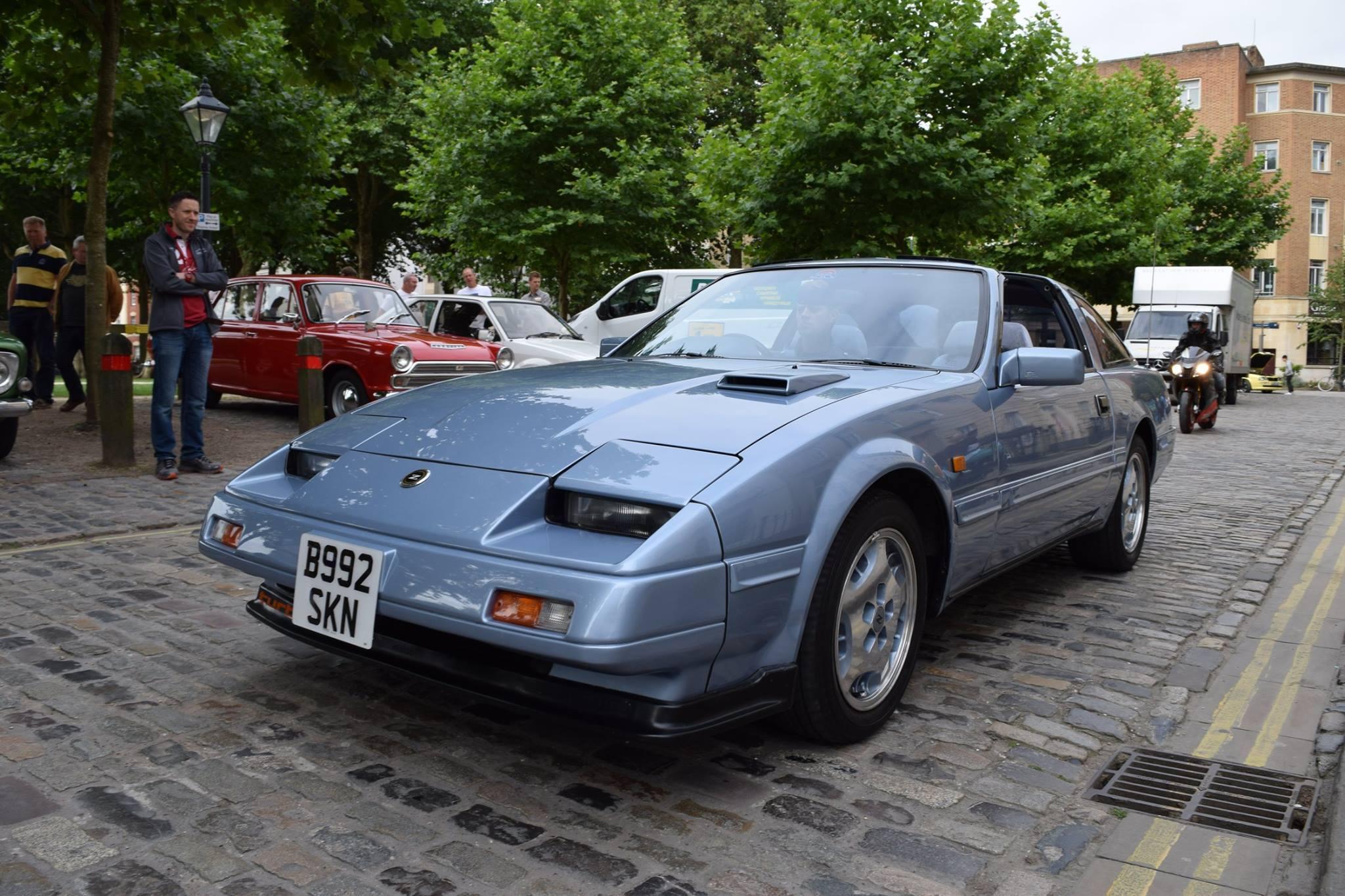 Nissan+300ZX+Z31++%281983 1989%29 - Nissan 300ZX Z31  (1983-1989)