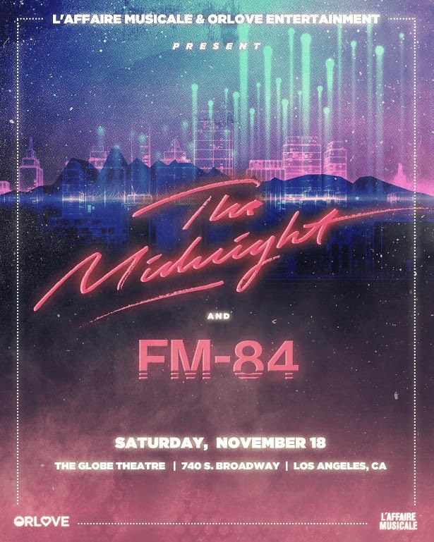 unnamed 5 - FM-84 and The Midnight - Live in LA November 18th!!
