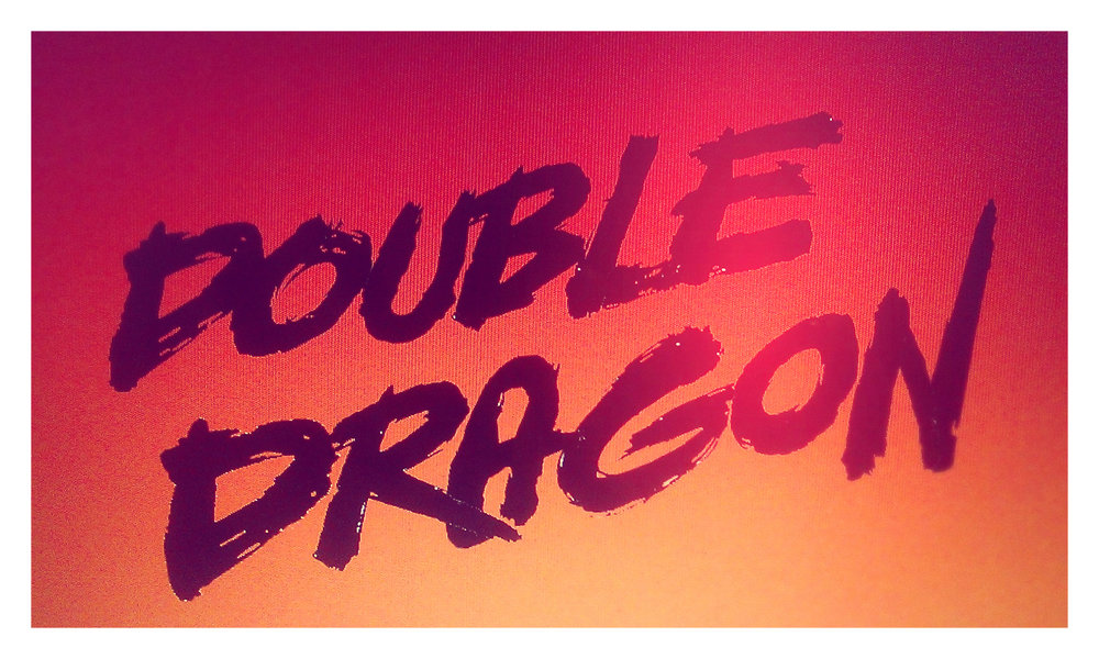 double+dragon+logo - House of the Iron Synth – An interview with Double Dragon