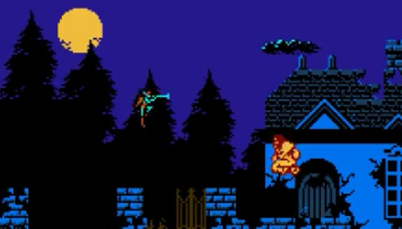 Yeah, that's Hyde on the right-hand side of this dime-store Ninja Gaiden shit. I don't know what that other thing is. Some kind of ninja fairy with an apocalyptic trumpet. DON'T EVER DO THIS AGAIN BANDAI DO YOU HEAR ME