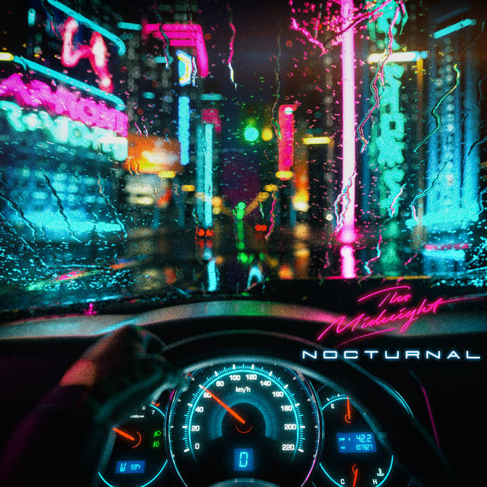 img - The Midnight - Nocturnal