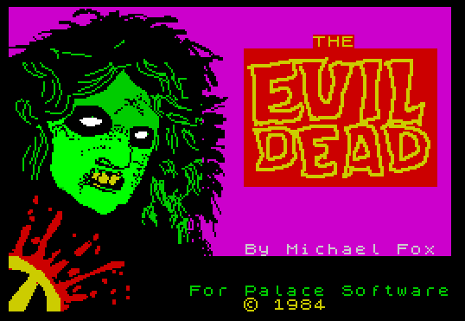 ed c64 screenshot 2 zx - Halloween Special: Hidden Gems of the Horror Genre