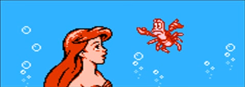 idontknow - Grab Bag: Capcom's Disney on the NES