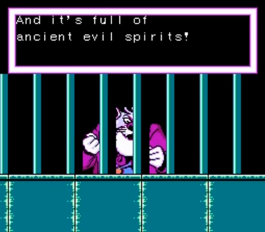 fatcat3 - Grab Bag: Capcom's Disney on the NES