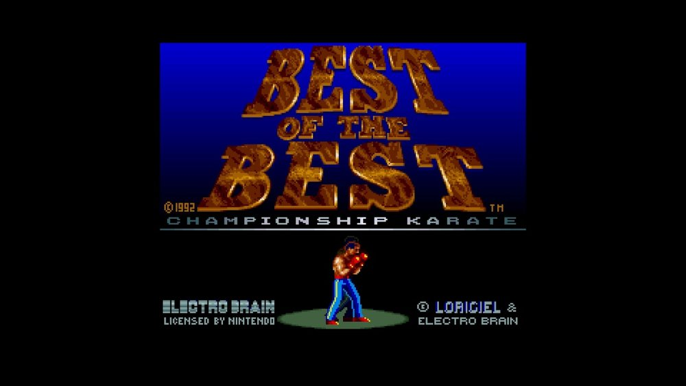 "botb title - ""Real"" Martial Arts Games"