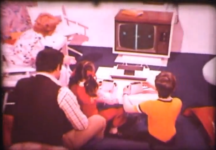 videoscrn - Video Game History 101: The Magnavox Odyssey (1972)