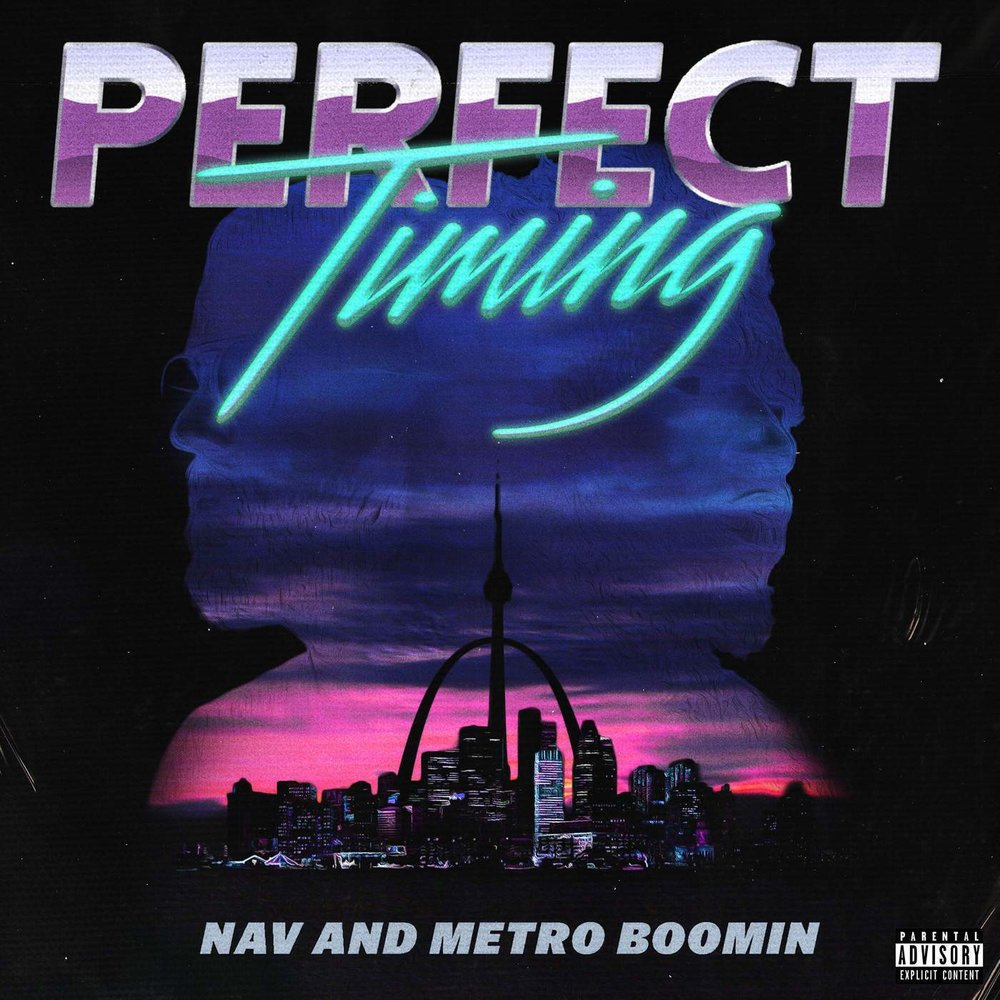 nav metro boomin ft lil uzi vert navuzimetro pt 2 Spicegist - The Biggest Moments for the Retrowave Scene in 2017