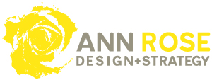 Ann Rose Design + Strategy