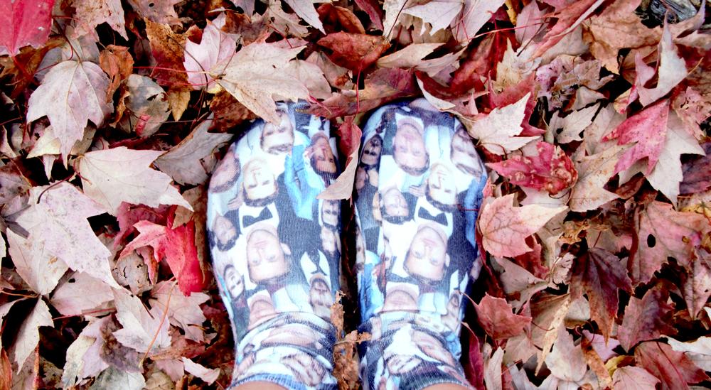 Ryan Gosling Socks