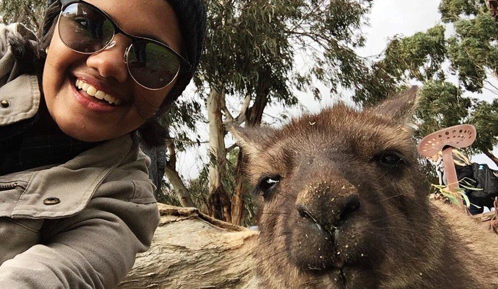 Australia/NZ