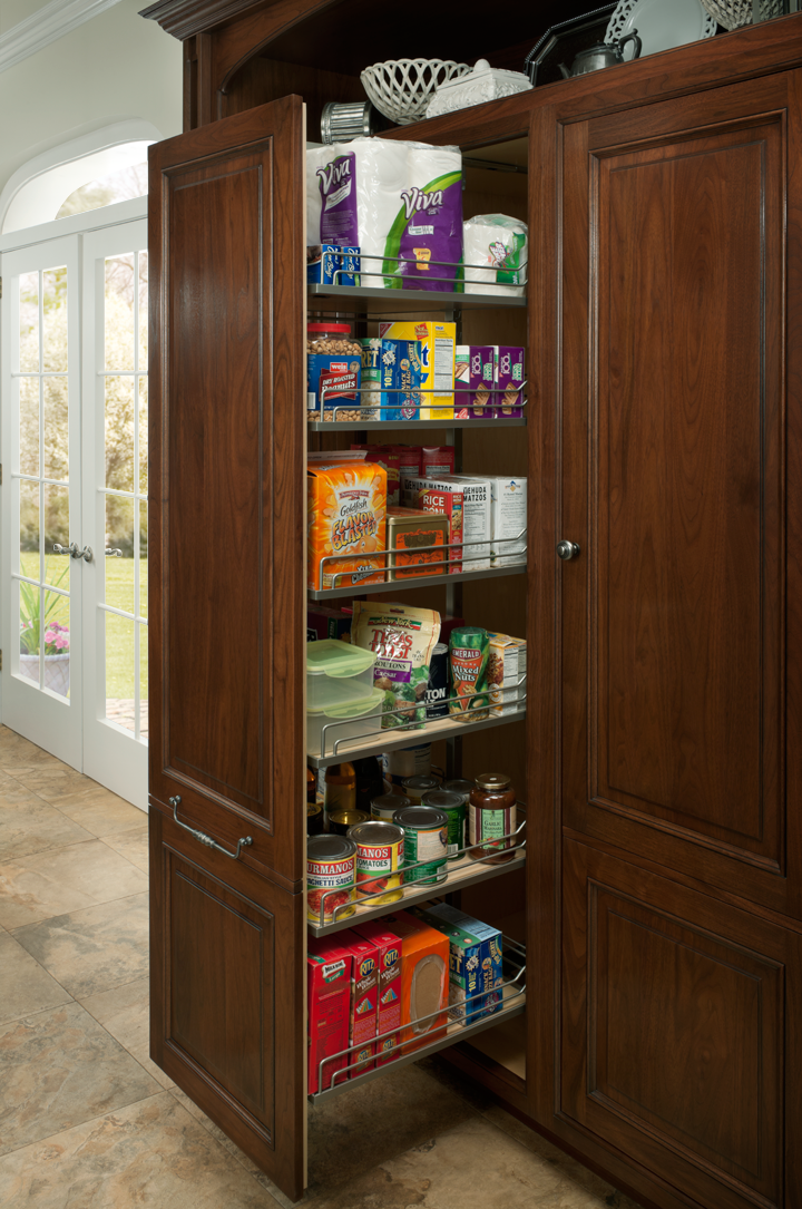 Pantry Cabinet Tall Pull Out Pantry Cabinet With Kitchen