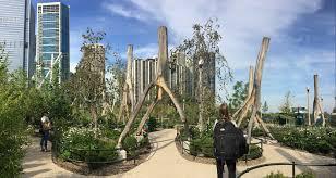 Maggie Daley Park & Play Garden