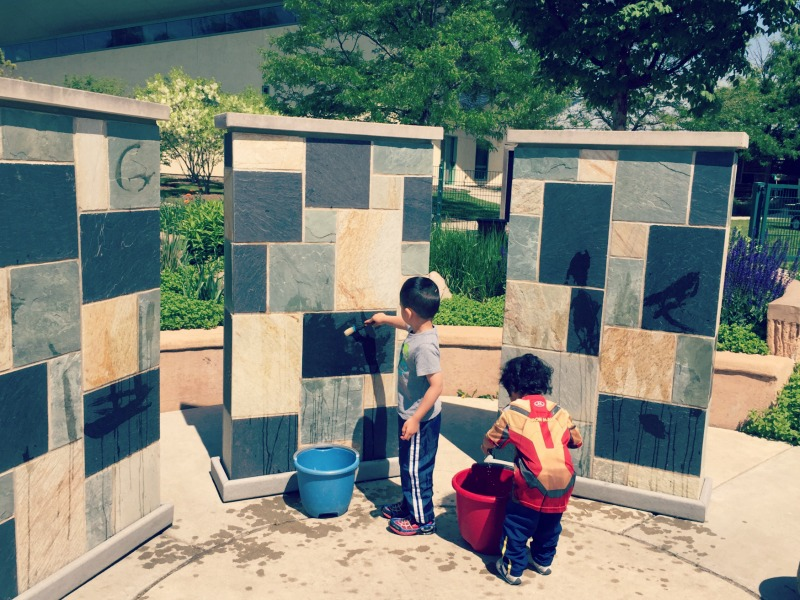 Habitat Park @ Kohls Children's