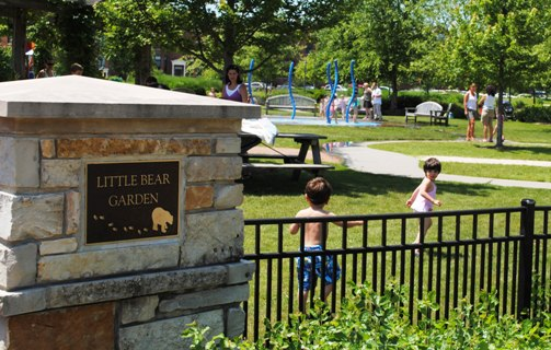 Little Bear Garden Park