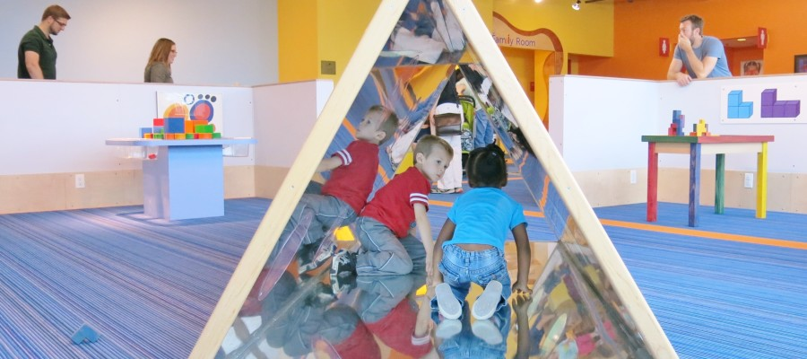 DuPage Children's Museum