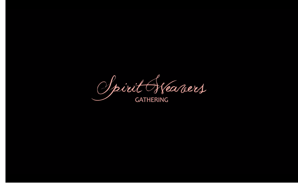SPIRT WEAVERS GATHERING - FILM   A short film capturing the magic of the Spirit Weavers Gathering by Leslie Satterfield.