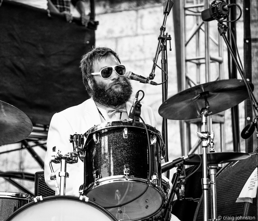 Denis Ryan / Deer Tick