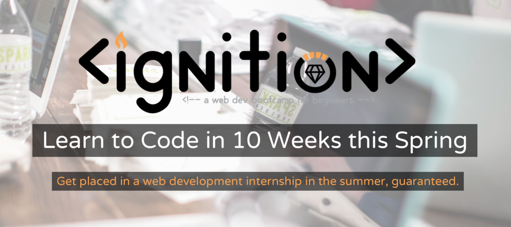 Ignition  is an accelerator program in Boulder, CO.