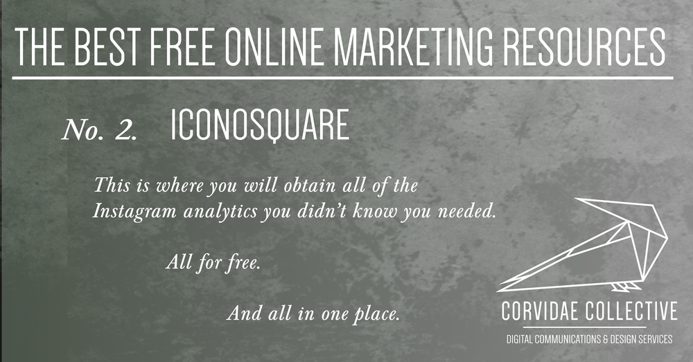corvidae-collective-free-online-marketing-resources-iconosquare
