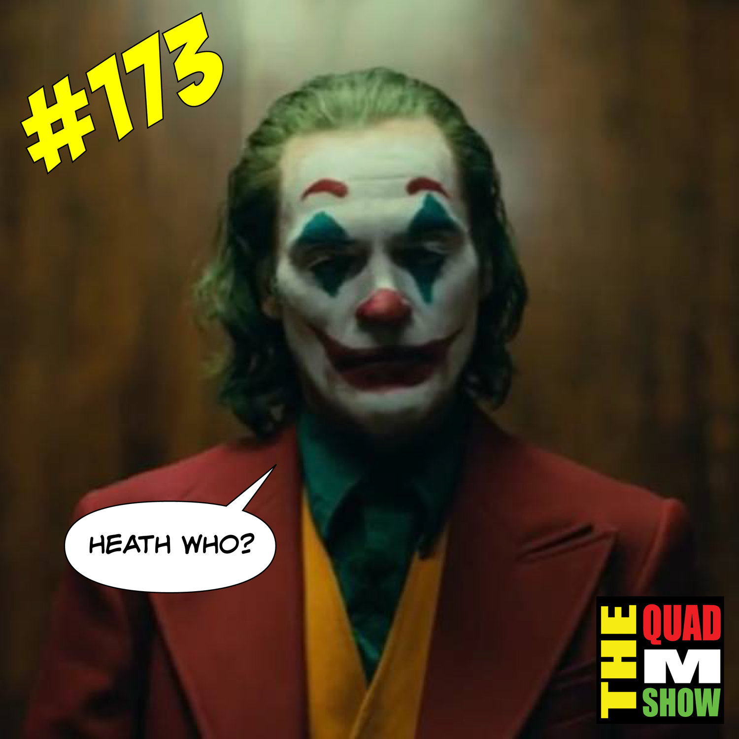 #173 - Joker and John Wick 3 Reviews, Wheeler Walker Jr, & CRL Follow Up