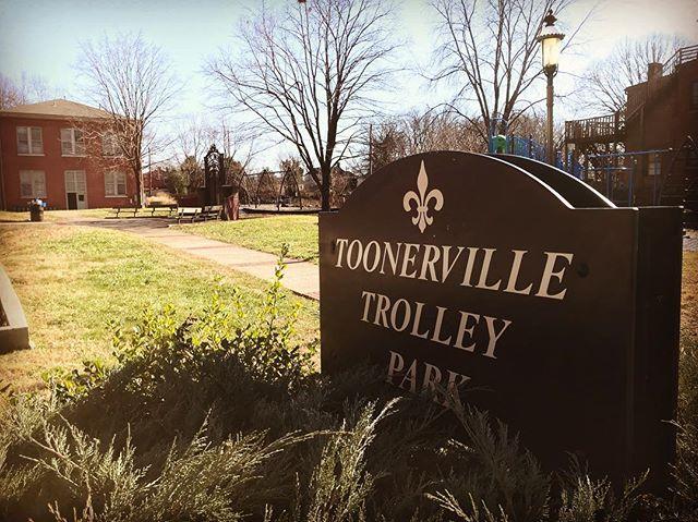 Toonerville Trolley Park