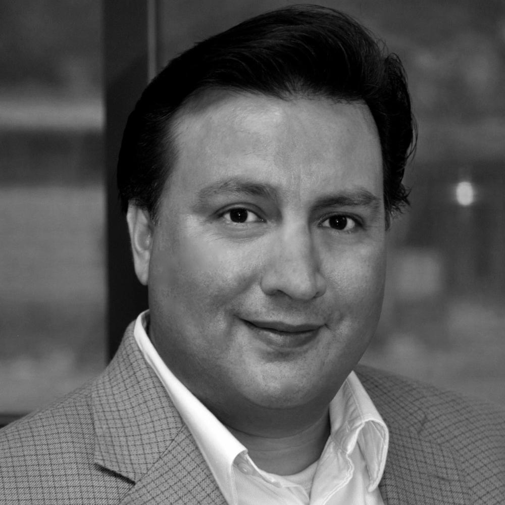 Martin Barrera, AIA + LEED AP
