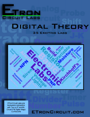 ETron Circuit Labs Digital Theory