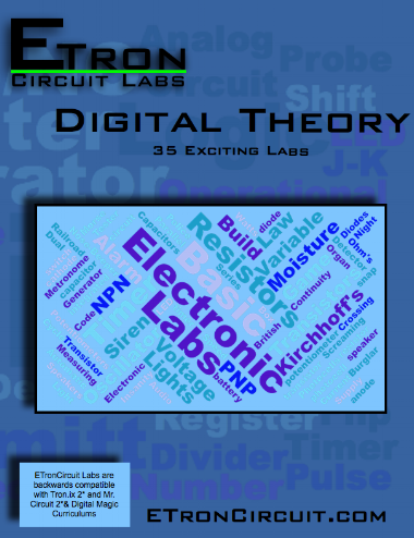 Digital Theory by Etron Circuit Labs