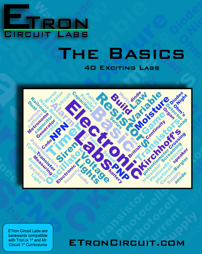 The Basics by Etron Circuit Labs